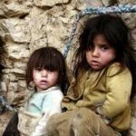 poverty in Iran