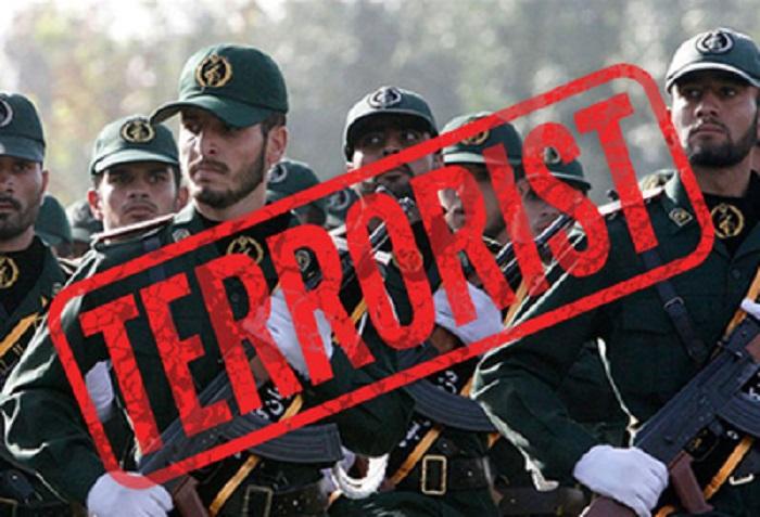 IRGC- Terrorism