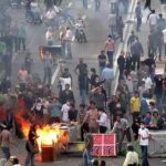 Iran Uprising