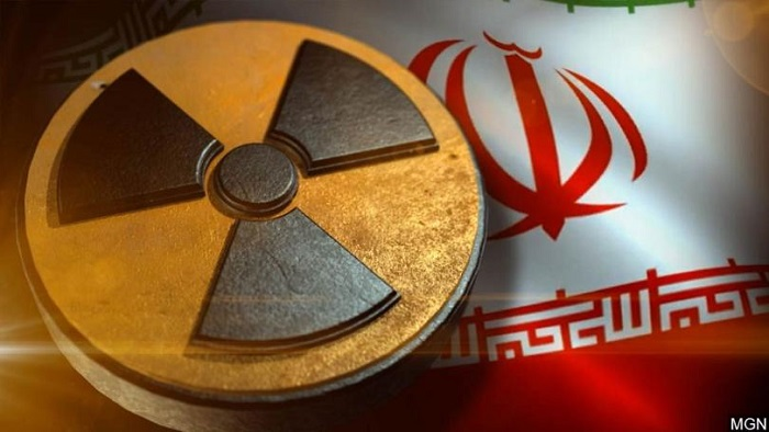 Iranian regime steps forward in violating its nuclear deal with world powers