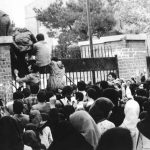 Hostage-taking in Iran 1979