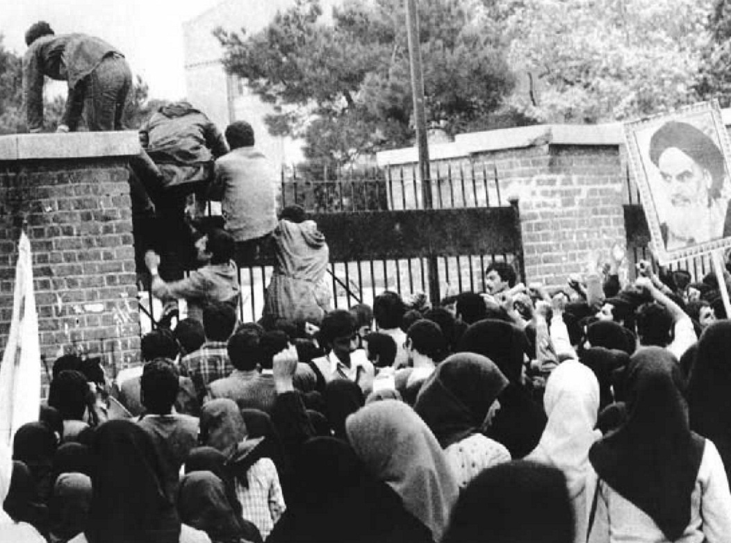 Hostage-taking in Iran 1979