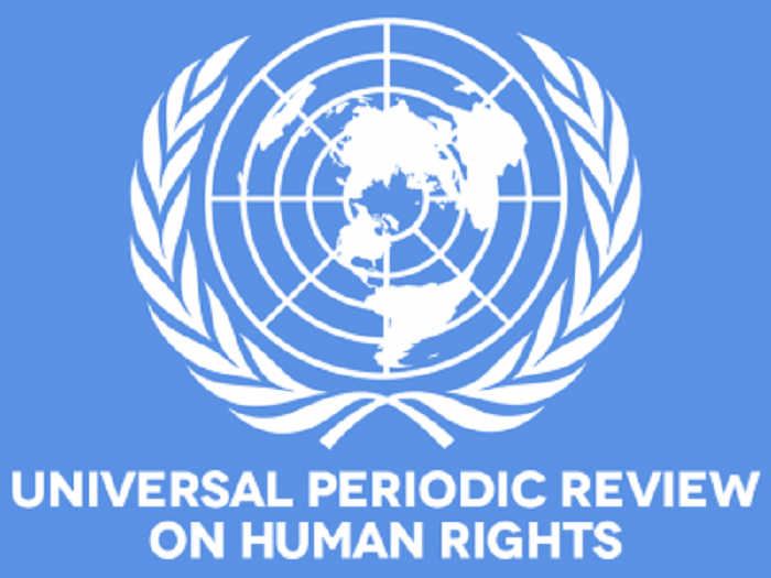 Universal Periodic Review (UPR) of the human rights situation in Iran on November 8, 2019- Geneva