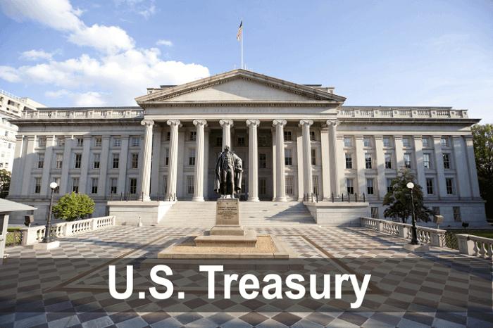 The US Treasury