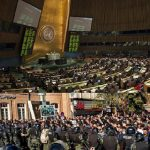 UN Adopts Resolution Condemning Iran's Human Rights Violations