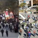MEK: Iran protests continue since 15th November