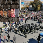 1500 have been killed by Iranian regime in Iran Protests