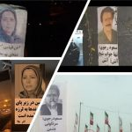MEK Iran Resistance Units' activities in Iran