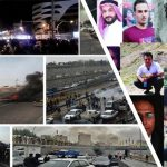 Martyrs of the Iran Protests -November_2019