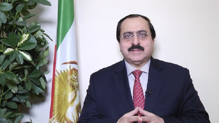 Deputy Director of the United States branch of the National Council of Resistance of Iran (NCRI)