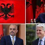 Albanian officials condemn Ali Khamenei remarks over Albania