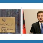 Diplomat terrorists expelled from Albania