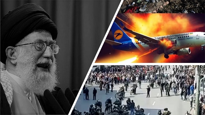 Khamenei and the crisis he is facing with