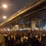 Iran Protests breaks out again-Protesters call for Khamenei to get lost!