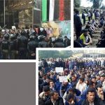 workers' strike in Iran