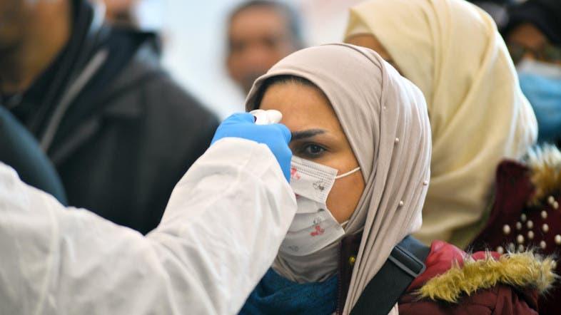 Coronavirus kills several in Iran
