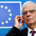 High Representative of the Union for Foreign Affairs and Security Policy, Josep Borrell