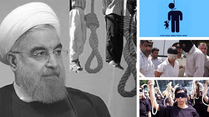 Human Rights in Iran
