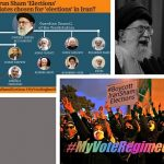 Iran's Sham Election