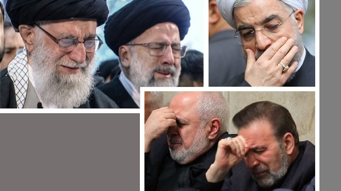 Iran election boycotted