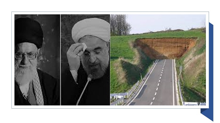 Iranian regime is a deadly dead-end