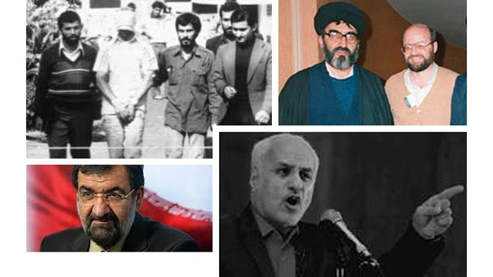 IRGC commander admits hostage taking is a tool for Iran regime