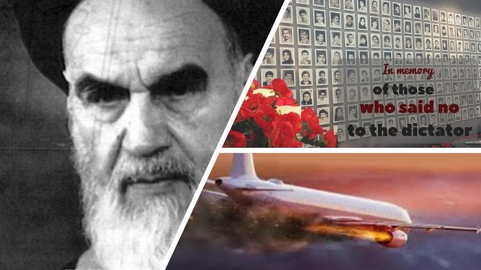 Regime's lies never end