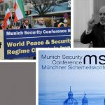 Zarif in Munich