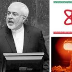 Zarif threatens the world