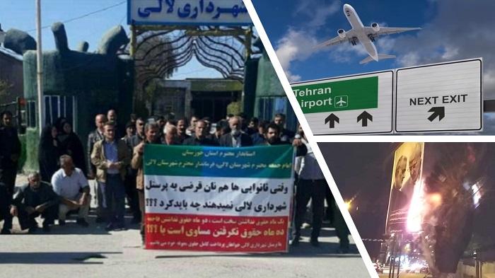 update on Iran
