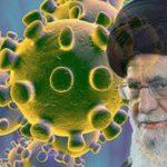 Ali Khamenei, Supreme Leader, is responsible for spreading coronavirus in Iran