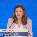 Mrs. Ingrid Betancourt