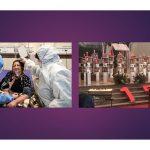 coronavirus and 2019 Iran uprising