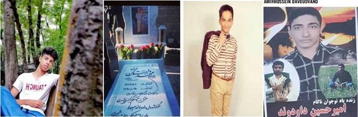 23 Children Killed in November Uprisings
