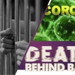 Coronavirus in Iran's prisons