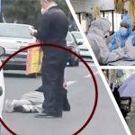 Death on cororavirus in Iran