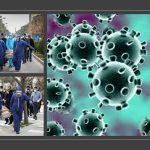 Death toll on coronavirus in Iran