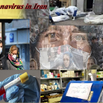MEK Iran: The IRGC is Hoarding Health Masks and Disinfectants