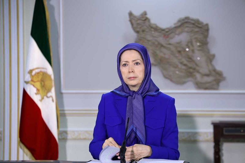 Maryam Rajavi is putting her utmost pressure on the branches of the United Nations including the Security Council, the Secretary-General, the Human Rights Council, and the High Commissioner for Human Rights to denounce the regime's dishonesty in admitting the catastrophic effect the coronavirus is having on the Iranian people.