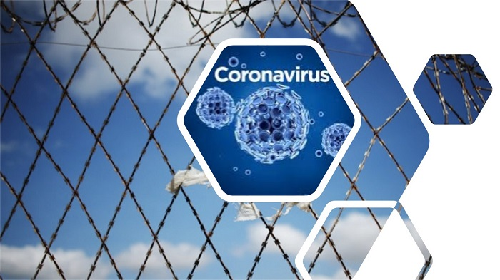 Coronavirus in Iran prisons
