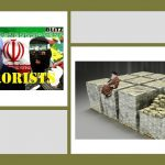 Khamenei and Rouhani finance terrorism