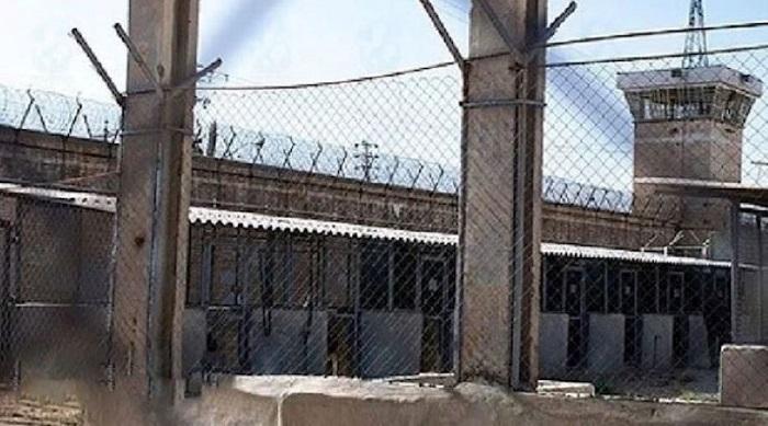 A prison in Iran