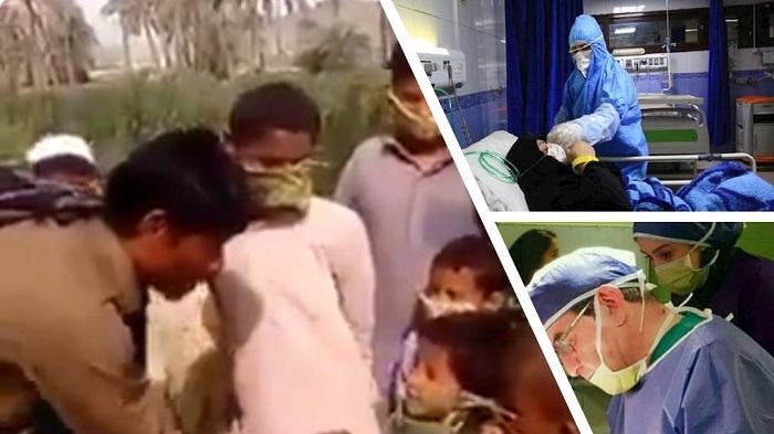 The dire situation in Iran on coronavirus