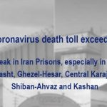 The Coronavirus situation in Iran continues to evolve