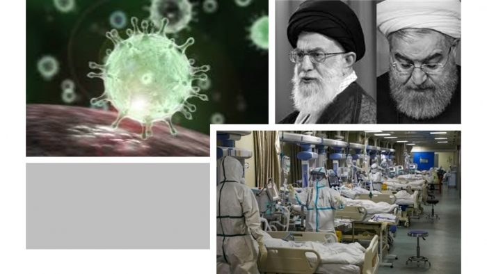 Iranian regime does not tell the truth on victims of coronavirus