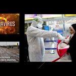 Death toll rises in Iran on coronavirus