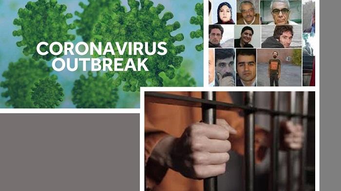 political prisoners in Iran