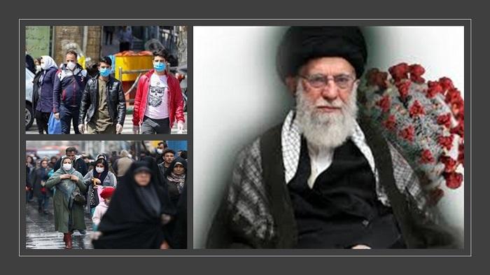 COVID-19 in Iran