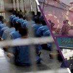 prisoners in Iran