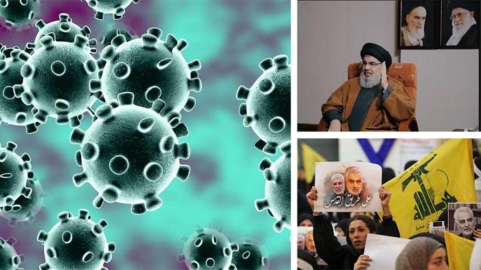 Coronavirus and Hassan Nasrollah